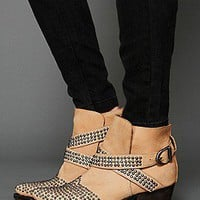 Free People Clothing Boutique > Dodge Ankle Boot