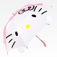 Shop Hello Kitty Rain Gear And Umbrellas On Sanrio