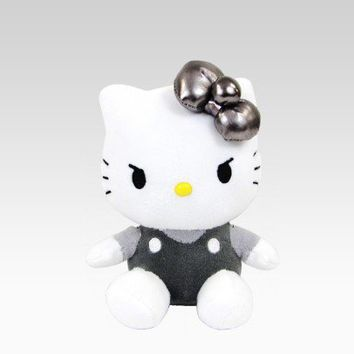 shop.sanrio.com - Hello Kitty 5  Mascot Plush: Attitude