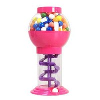Amazon.com: Whirling Snack Candy and Gumball Dispenser (Gumball Machine): Toys & Games