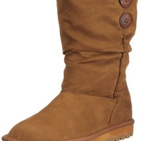 Skechers Women's Keepsakes-Boiling Point Mid-Calf Boot