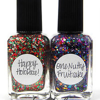 NEW Lynnderella Holiday Houseguests - 2 Bottles