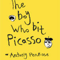 Thames  Hudson Publishers  |  Essential illustrated art books | The Boy Who Bit Picasso