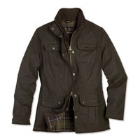 Amazon.com: Barbour Ladies Utility Jacket: Clothing