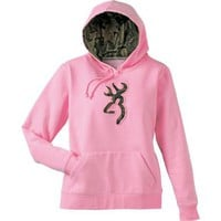 Cabela&#x27;s: Browning® Women&#x27;s Buckmark Sweatshirt