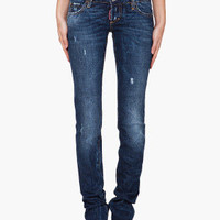 Dsquared2 Slim Jeans for women