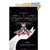 The Night Circus [Hardcover]