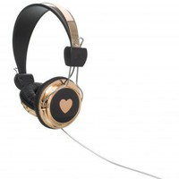 heart headphones by WeSC + Bing Bang (Box Set)