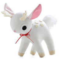 Make It Reindeer Plush | Mod Retro Vintage Toys | ModCloth.com