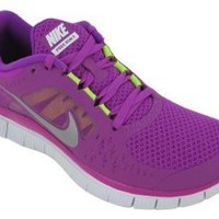 Nike Women's Free Run+ 3 Running Shoes:Amazon:Shoes