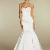 Bridal Gowns, Wedding Dresses by Jim Hjelm - Style jh8202