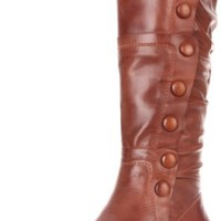 Miz Mooz Women's Paz Knee-High Boot