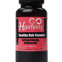 Amazon.com: Hairfinity Hair Vitamins: Beauty