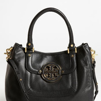 Tory Burch 'Amanda' Leather Hobo | Nordstrom