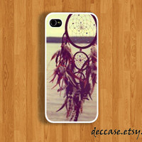 IPHONE 5 CASE - Dream Catcher - iPhone 4 case,iPhone 4S case,iPhone case