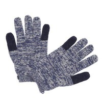 Folk Block Gloves