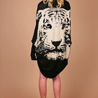 Tiger Shade Cardigan | Trendy Cardigans at Pink Ice