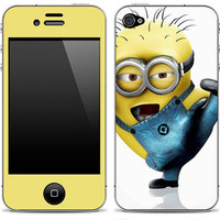 NEW Despicable Me 17 iPhone Skin FREE SHIPPING