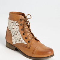 Steve Madden 'Thundr-C' Boot - Available in Tan and Black | Nordstrom