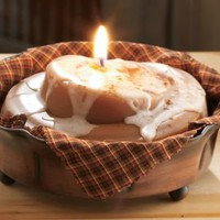 Cabela's: Mostly Memories® Cinnamon Bun Candle