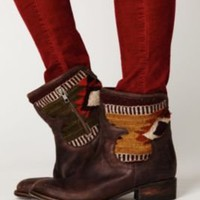 FREEBIRD By Steven Caballero Ankle Boot at Free People Clothing Boutique