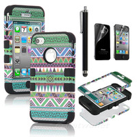 Stylus + For iPhone 4 4S...