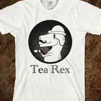 Tea Rex - Shameless Behavior