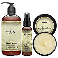 WEN® by Chaz Dean Healthy Hair Care Kit: Shop Travel & Value Sets | Sephora