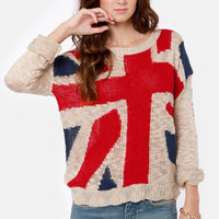 State of the Union Jack Sweater