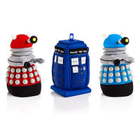 ThinkGeek :: Doctor Who Talking Plush