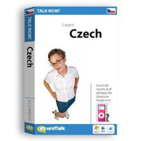 EuroTalk Interactive - Talk Now! Learn Czech