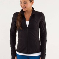 running jackets &amp; zip up hoodies for women | lululemon athletica