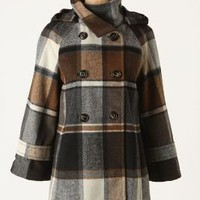 Hampden Peacoat - Anthropologie.com
