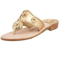 Amazon.com: Jack Rogers Women's Hamptons Sandal: Shoes