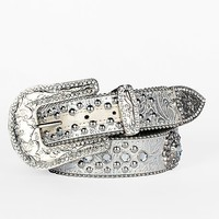 Blazin Roxx Metallic Belt - Women's Accessories | Buckle