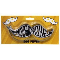 Mustache Egg Fryer Mold