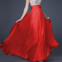 2012 New!Stunning Party Prom Gown Evening Long Dress
