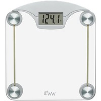 Weight Watcher Scale by Conair WW39 Digital Glass Scale