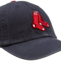 MLB Boston Red Sox Franchise Cap-Large