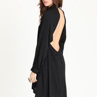 Back Away Slowly Shirt Dress by Mink Pink - $83.00 : ThreadSence.com, Your Spot For Indie Clothing  Indie Urban Culture