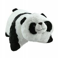 PANDA PILLOW PET