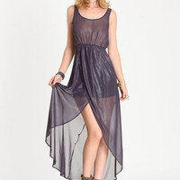 Illumination Sheer Maxi Dress - &amp;#36;45.00 : ThreadSence.com, Your Spot For Indie Clothing  Indie Urban Culture