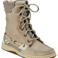 Sperry Top-Sider Women&#x27;s Booties, Hiker Fish Booties - Shoes - Macy&#x27;s