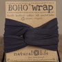Boho Wraps From Natural Life