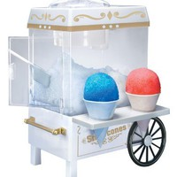 Nostalgia Electrics SCM-502 Vintage Collection Snow Cone Maker