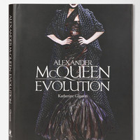 Urban Outfitters - Alexander McQueen: Evolution By Katherine Gleason