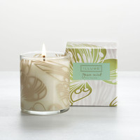 Yuzu Mint Demi Boxed Candle
