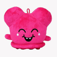Buff Monster Lick It Up Plush 5.5-Inch  | Kidrobot