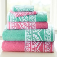 Serena Towels