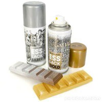 Edible Bling Spray - buy at Firebox.com